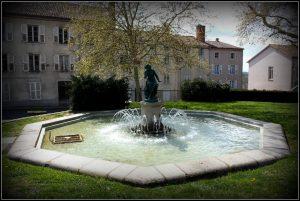 Fontaine-eau